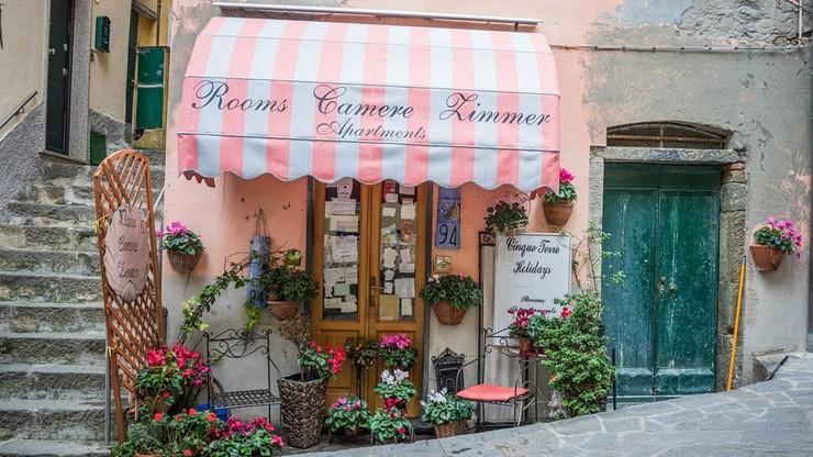 """Podatki od cienia, parasola, wycieraczki i flagi. """"Absurdalna pomysłowość fiskusa"""" we Włoszech"""