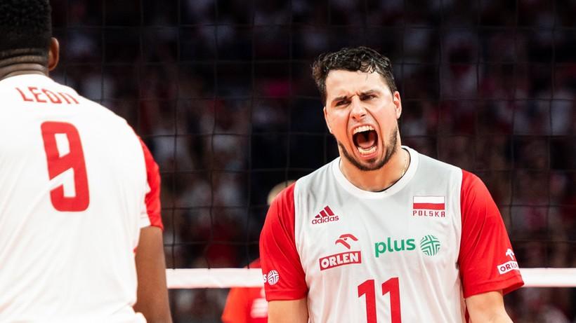 Fabian Drzyzga: Czerpiemy radość z gry przed naszymi kibicami