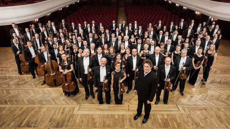 Owacja dla warszawskich filharmoników w Lincoln Center