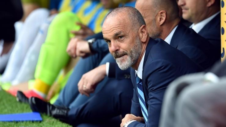 Kolejna zmiana trenera w Serie A