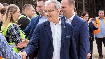 Premier wyznaczył Jerzego Kwiecińskiego na nowego ministra finansów