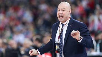 Reprezentacja Polski wywalczyła awans na EuroBasket!