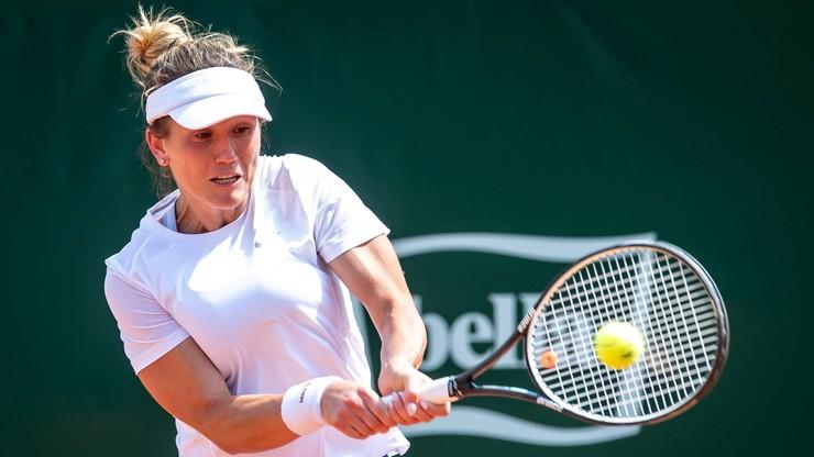 WTA w Hua Hin: Awans Kawy do 1/8 finału