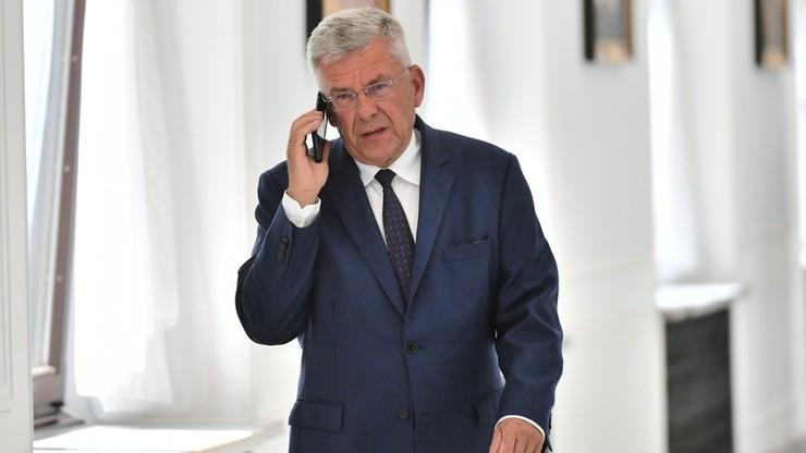 """Podano koszty wynajmu willi marszałka Senatu. """"Korzystniejsze niż wynajem »na mieście«"""""""