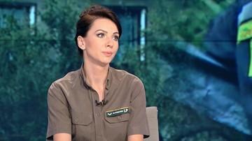 """""""Uprzątanie terenów dotkniętych nawałnicami potrwa do 2019 r."""". Straty w lasach większe niż szacowano"""