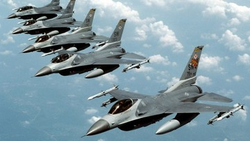 Pentagon: jeden z przywódców ISIS zginął w nalocie