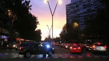 Silne trzęsienie ziemi w Chile. Brak informacji o ofiarach