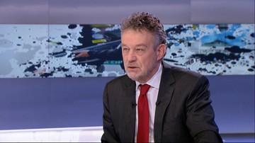 Schnepf: przyjazne gesty strony amerykańskiej są źle odczytywane przez polskie MSZ