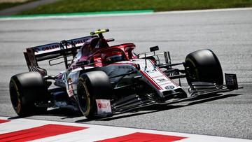 Robert Kubica ponownie wystartuje w treningu przed Grand Prix F1