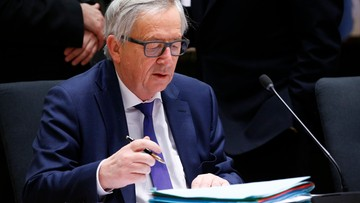 Juncker pozytywnie o propozycjach zmian ustaw zaproponowanych przez PiS