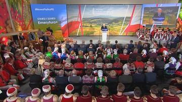 """PiS przed Koalicją Europejską, Kukiz'15 spada pod próg wyborczy. Eurosondaż dla """"GW"""""""