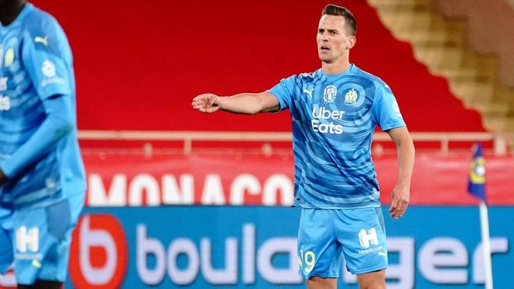 Ligue 1: Drużyna Arkadiusza Milika bez trenera? Andre Villas-Boas złożył rezygnację