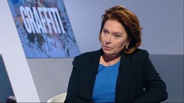 Kidawa-Błońska: kandydat musi być uzgodniony z całą opozycją. Nie wiem, czy PO poprze Adamowicza