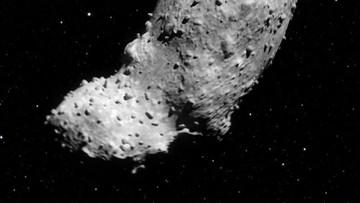 Naukowcy ujawnili zawartość próbki z asteroidy. W podobny sposób powstało życie na Ziemi