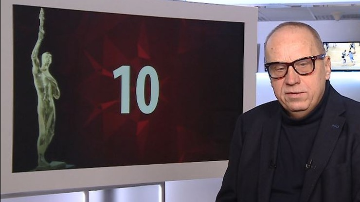 Petruczenko wytypował dziesiątkę w 85. Plebiscycie Przeglądu Sportowego i Polsatu