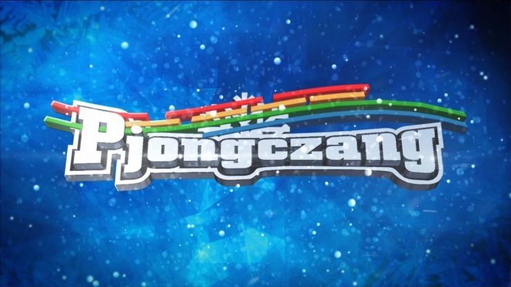 Studio Pjongczang: Transmisja w Polsacie Sport News