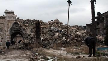 Syria: atak na autobusy, które miały ewakuować ludzi z szyickich miejscowości