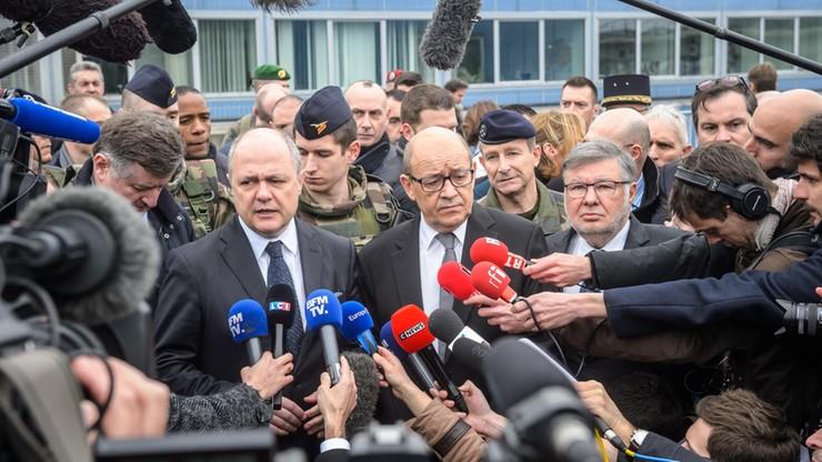 Ministerstwo obrony Francji: wkrótce początek ofensywy na Rakkę