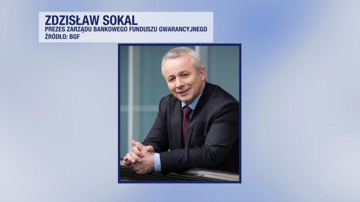 """Nowe zawiadomienie ws. afery KNF. Dotyczy """"lobbowania na rzecz upadłości Getin Banku"""" przez Sokala"""