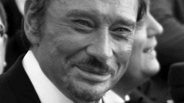 Nie żyje ikona francuskiej piosenki. W wieku 74 lat zmarł Johnny Hallyday
