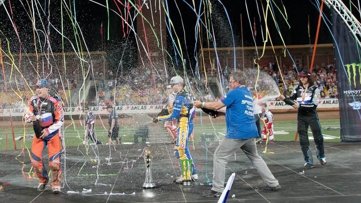 Zawody Speedway of Nations odbędą się w Lublinie