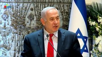 Premier Izraela: Palestyńczycy powinni pracować na rzecz pokoju, a nie ekstremizmu