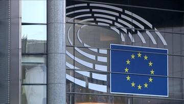 Pracownik Parlamentu Europejskiego zmarł z powodu koronawirusa