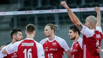 Liga Narodów siatkarzy 2021: Transmisje TV i stream online wtorkowych meczów - 15.06