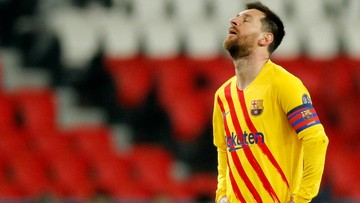 Liga Mistrzów: Drugiej remontady nie było. PSG wyeliminowało Barcelonę