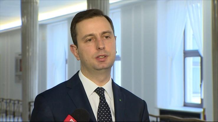 """Władysław Kosiniak-Kamysz w programie """"Gość Wydarzeń"""". Start o 19:15"""