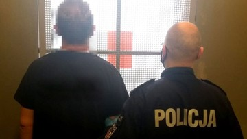Podejrzany aresztowany po 14 latach. Zidentyfikowano zwłoki w jeziorze