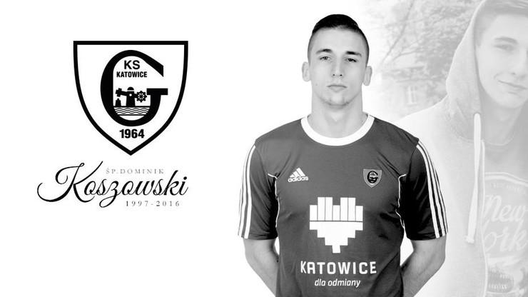 Były piłkarz GKS-u śmiertelnie raniony nożem w centrum Katowic