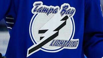 """NHL: """"Wyspiarze"""" po raz drugi pokonali broniących trofeum Lightning"""