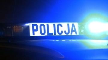 W barze pobili 32-latka, bo był policjantem