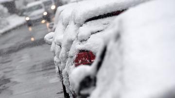 Śnieg i mróz w Austrii. Ponad 6,5 tys. domów bez prądu