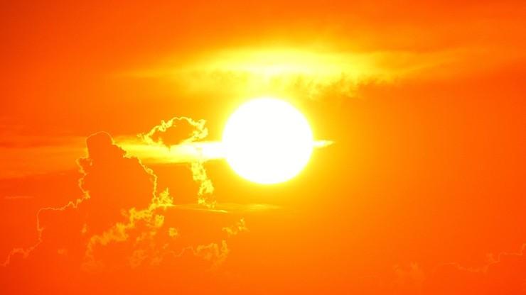 Z nieba będzie się lał żar. Termometry pokażą nawet 35 stopni