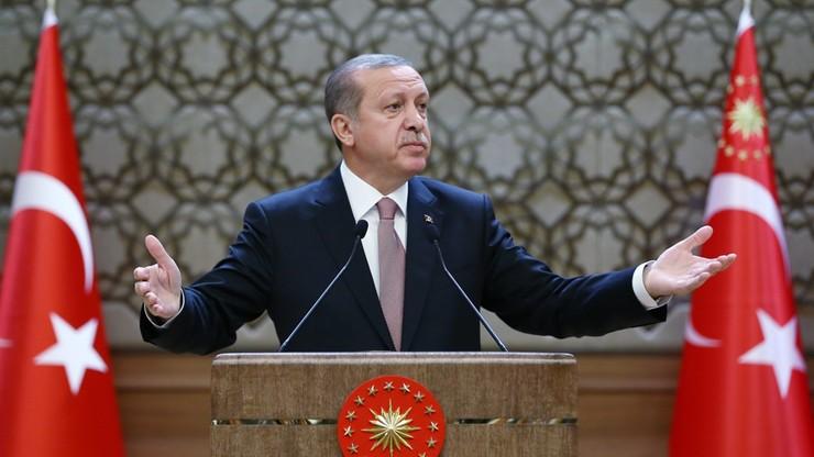 Turcja nie przeprosi Rosji za zestrzelenie samolotu