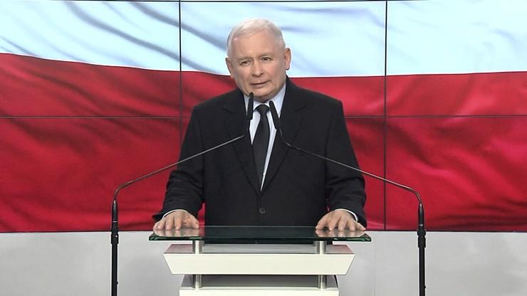 Kaczyński o rekonstrukcji rządu i sytuacji w Zjednoczonej Prawicy [CAŁY WYWIAD]