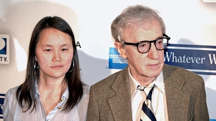 Córka Woody'ego Allena oskarża go o pedofilię. Jest oświadczenie reżysera