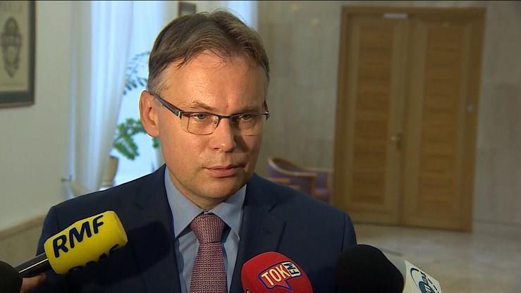 Mularczyk: Niemcy wypłaciły ok. 80 mld euro reparacji. Polska dostała ochłapy, to dyskryminacja