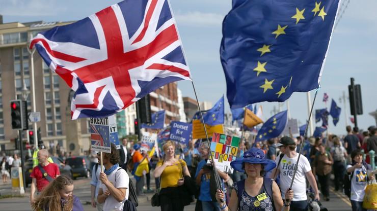 Brytyjski rząd chce zorganizować konsultacje z polską społecznością