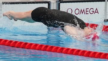 Tokio 2020: Triumf i rekord świata Brytyjczyków na 4x100 m st. zmiennym sztafet mieszanych