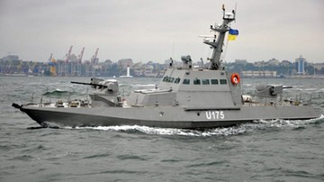 """""""Jest porozumienie ws. uwolnienia przez Rosję 24 ukraińskich marynarzy"""". Moskwa nie potwierdza"""