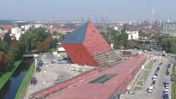 Decyzja o połączeniu muzeów gdańskich odłożona. Ministerstwo złoży zażalenie na decyzję WSA