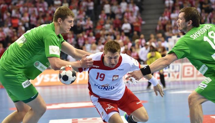 EHF Euro 2016: Hiszpania i Dania mogą zbliżyć się do półfinału