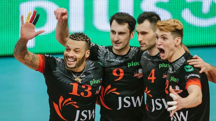 Grzegorz Kosok znów zagra w ekipie Jastrzębskiego Węgla