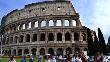 Coraz więcej turystów we Włoszech. MSW: prewencja działa