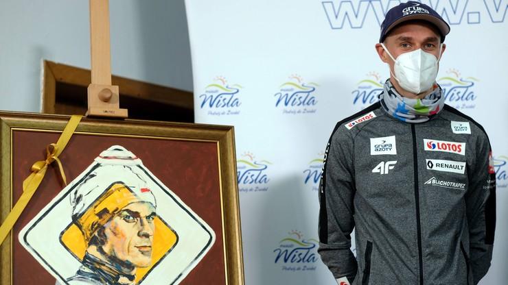 Piotr Żyła: Na mistrzostwach świata przeszedłem samego siebie
