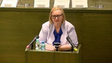 Prezes SN o słowach Ziobry: krytyka powinna mieścić się w granicach przyzwoitości