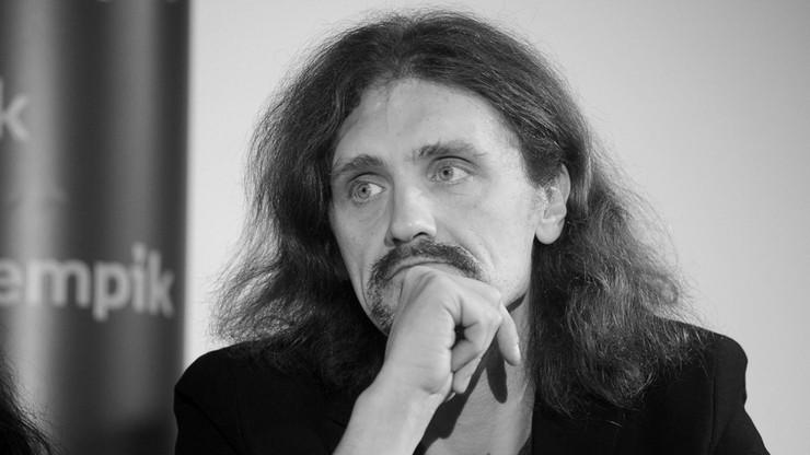 Nie żyje Gienek Loska. Miał 45 lat